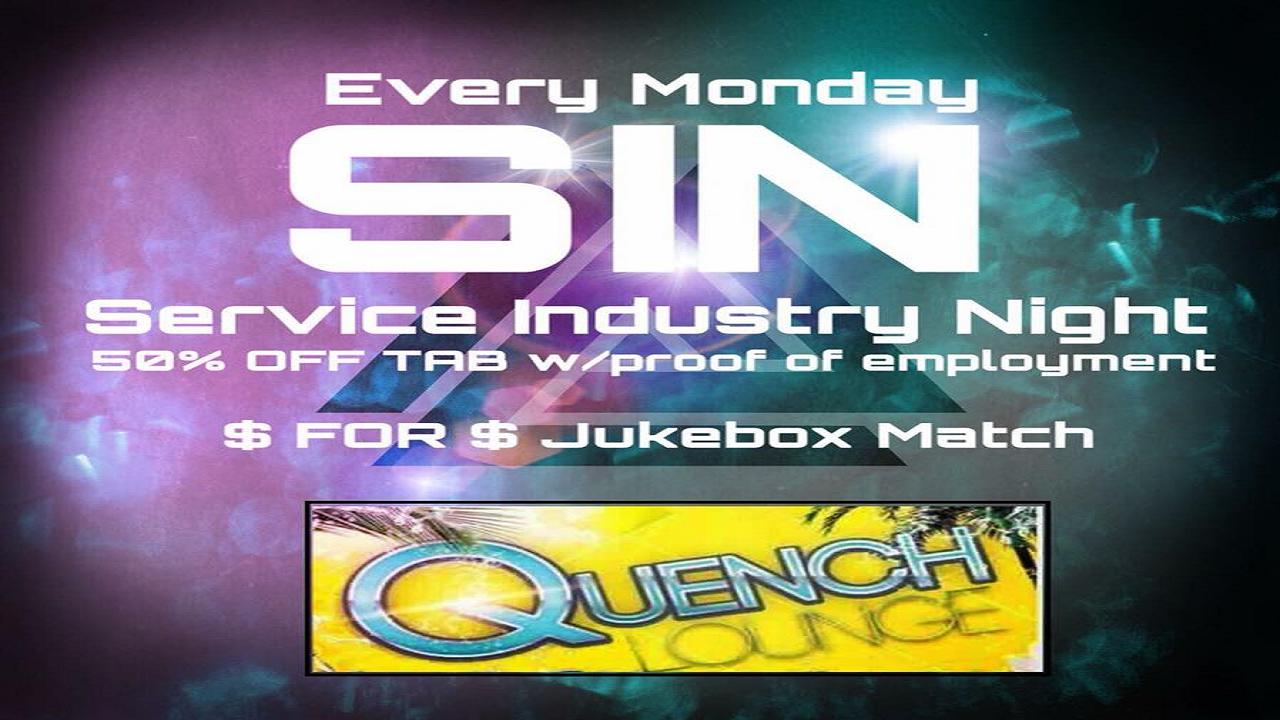 1 Monday Sin